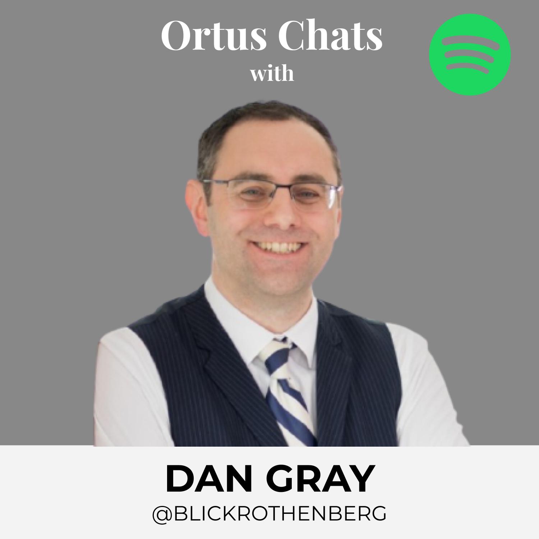 Dan Gray spotify