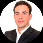 Diego Moura presentator