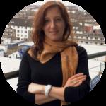 Lana Tahirly Abdullayeva panelist