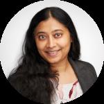 Namrata Shah speaker