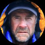 Ranulph Fiennes speaker