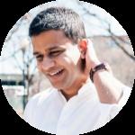 Sid Jatia speaker