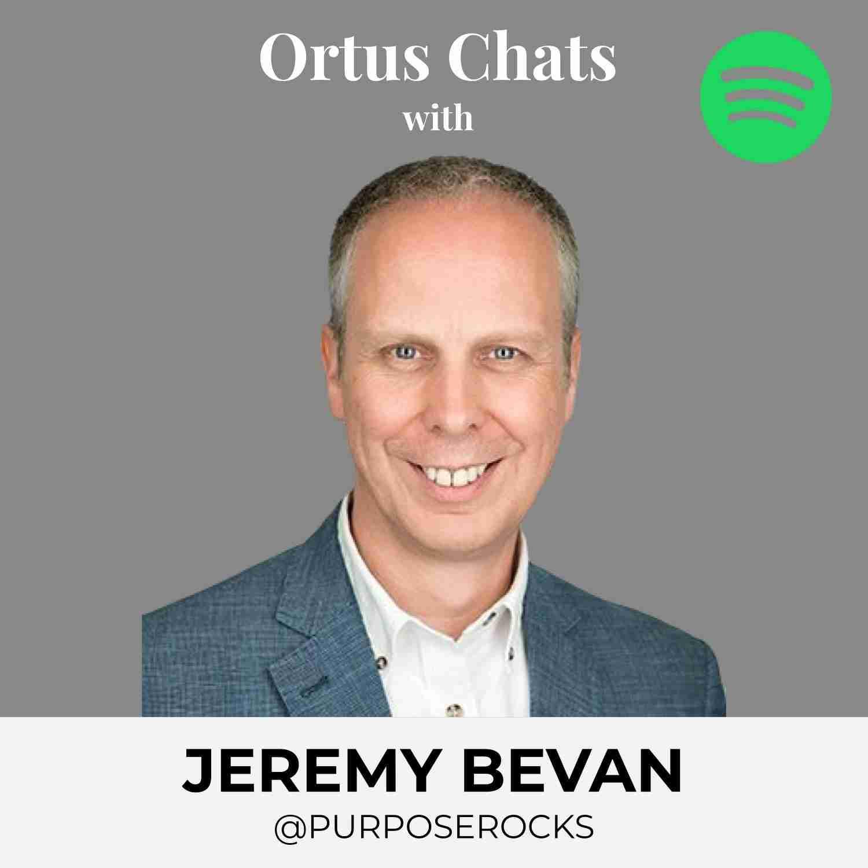 Jeremy Bevan spotify