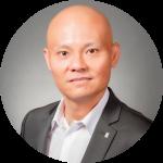Daniel Ng moderator