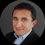 Djamel Agaoua speaker