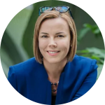 Dr. Meri Rosich speaker