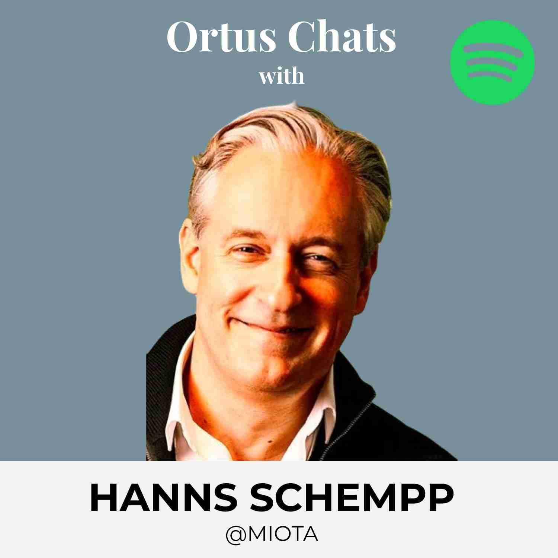 Hanns-Schempp-spotify