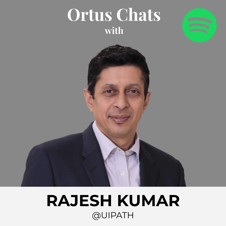 Rajesh Kumar spotify