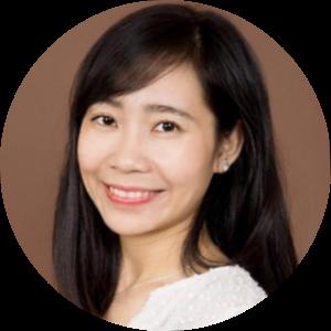 Sophie Qiu speaker
