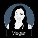 Megan Illustration