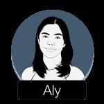 Aly Illustration
