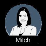 Mitch Illustration