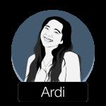 Ardi-Illustration
