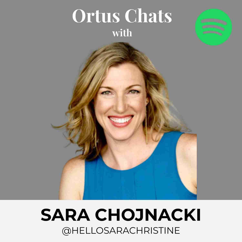 Sara Chojnacki spotify grey