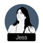 Jess-Illustration