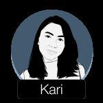 Kari-Illustration