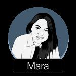 Mara-Illustration