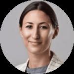 Lauren Hyman speaker