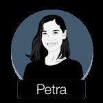 Petra-Illustration