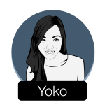 Yoko-Illustration