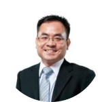 Wen Chi Li speaker